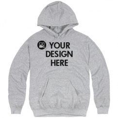 Unisex Ultimate Cotton Heavyweight Hoodie
