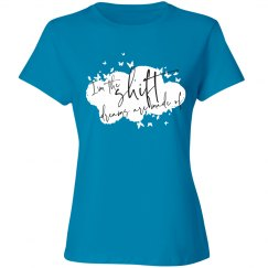 Joy is an Inside Job Relaxed Fit Tee