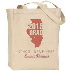 Illinois State Graduate