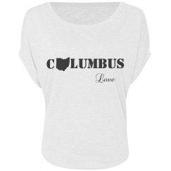 Columbus Love