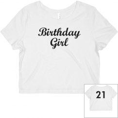 Sexy 21