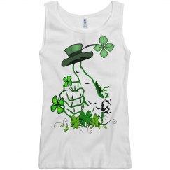 Irish Thumbs Up