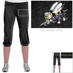 Seabee Wife pants