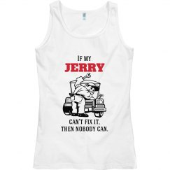 Jerry can fix it!