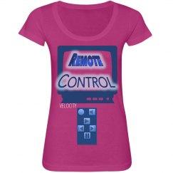 Jazz - Remote Control
