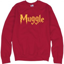 Magical Muggle Costume