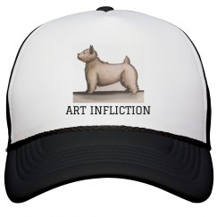 Art Infliction Hat