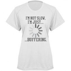 I'm Buffering!-Wom. Tech