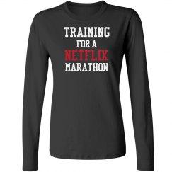 Training For Netflix