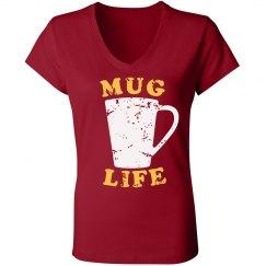 Mug Life Coffee