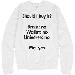 Should I Buy it?