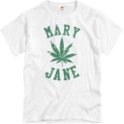 Mary Jane Tee