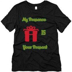 My Present