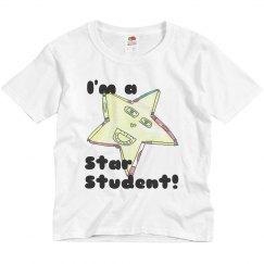 Star Student Tshirt