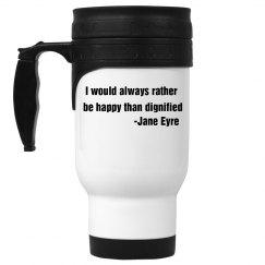 Jane Eyre Mug
