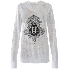 Goth Initial H
