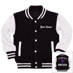 Mini Crew Jacket
