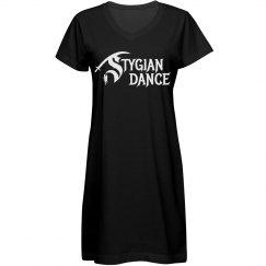 Stygian Dance Dress