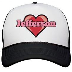 I love Jefferson