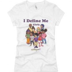 i Define ME Girls