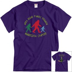 Minnesota Family Shirt