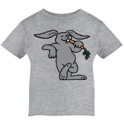 Funny bunnie