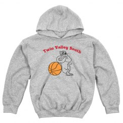 TVS Youth Basketball Hood