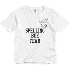 Spelling Bee Team