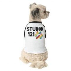 S121 Doggy Tee