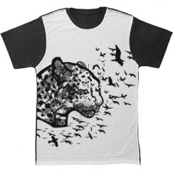 Forest Leopard Unisex