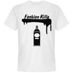 FK Spray Paint Tee