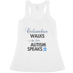 Columbus Walks for Autism