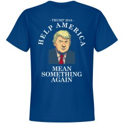 America Great with Trump
