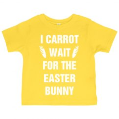 Cute Kids Shirts Easter Puns