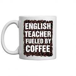 Coffee Fuels Teaching