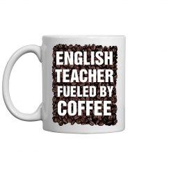 Coffee Fuels Teaching