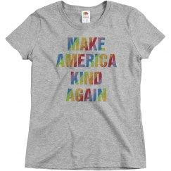 Let's Make America Kind
