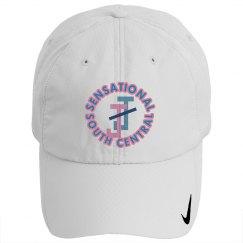 JNJ SCR BASEBALL CAP