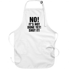 Funny Dad Gift Apron For Father's Day