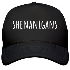 shenanigans cap