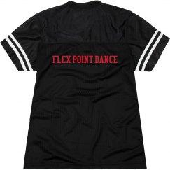 Flex Point Jersey