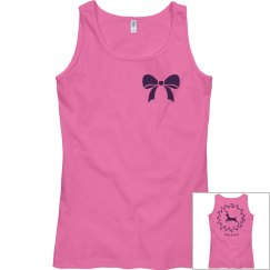 Bucks & Bows Clothing tank