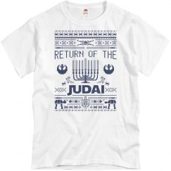 Return of the Judai Shirt