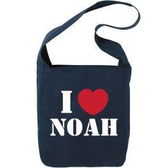 I love Noah