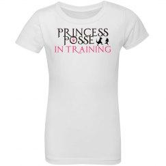Posse in Training