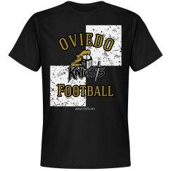 Oviedo Knights Tee