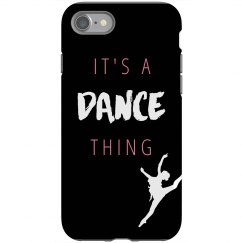 Dance Thing Phone Case