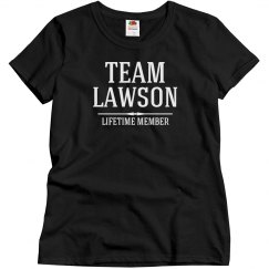 Team Lawson