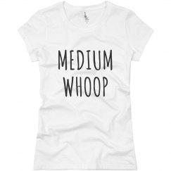 Medium Whoop