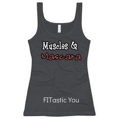 Muscles & Mascara 2